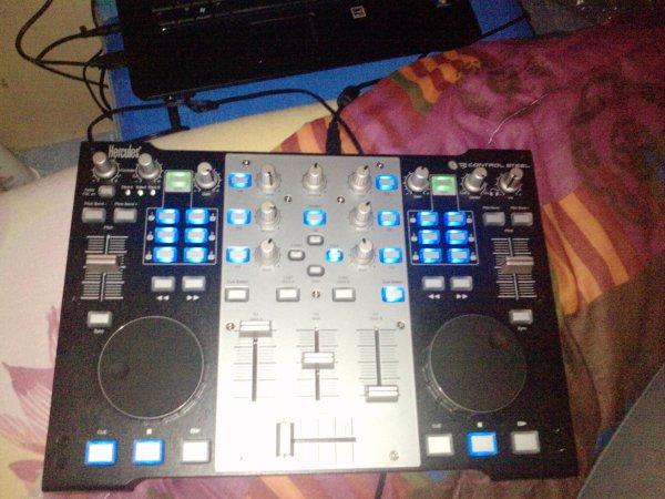 telecharger table de mixage gratuit pour pc